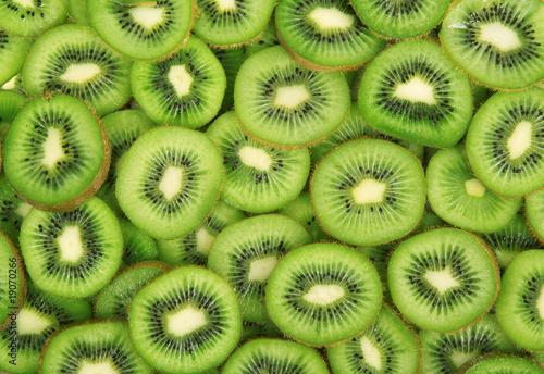 kiwi Fotobehang