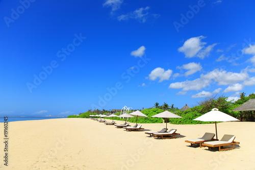 Fototapeta Sanur Beach Resort,Bari obraz