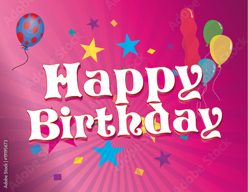 Happy Birthday Karte.Happy Birthday Karte Buy This Stock Vector And Explore Similar