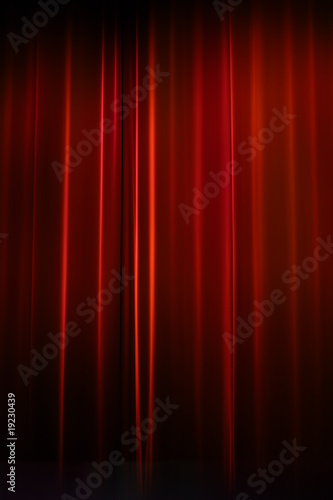 Rideau Spectacle Théâtre Velour Rouge Musique Scène Artiste Buy