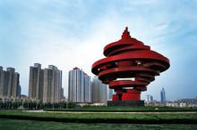City Sculpture