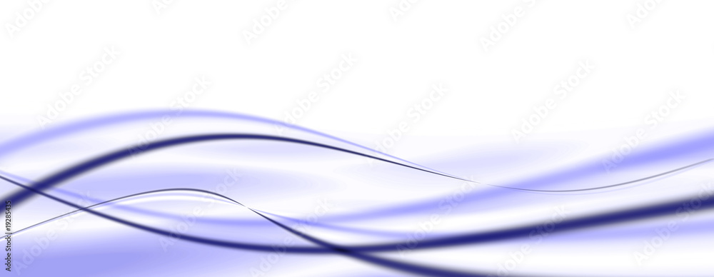 Fototapeta Abstract wave background