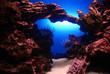 Unterwasserwelt Skorpionsfisch
