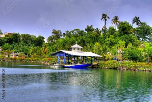 Photographie Port Antonio - Jamaica / Carribean