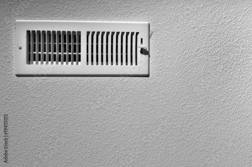 Photo Ceiling vent