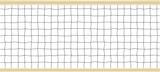 Tennis or Volleyball Net Vector illustration