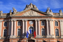 Toulouse, Capitolium