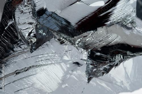 Polykristallines Silizium Fototapete