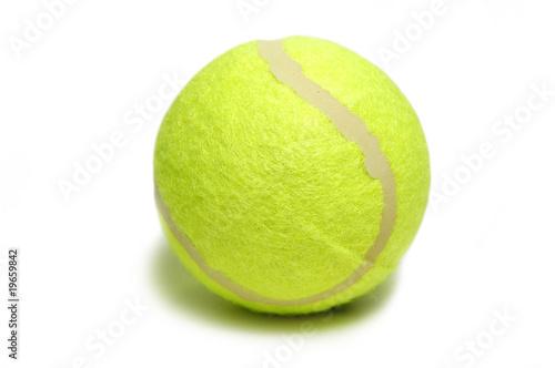 In de dag Bol Tennis