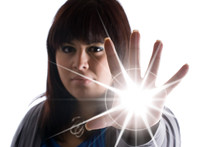 Woman With Super Powers - Shal...