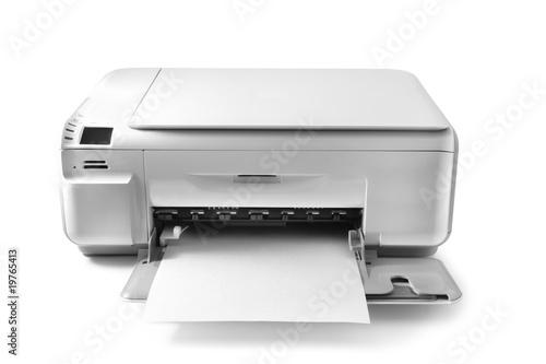 Fotografía  Printer