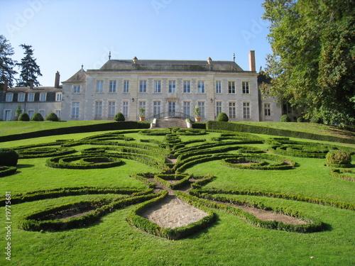 Fototapety, obrazy: chateau de la loire