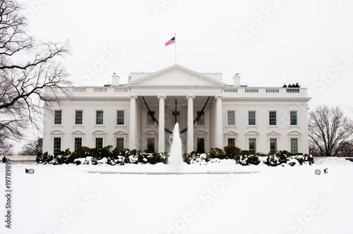 Photo The White House