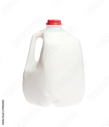 Fotografia, Obraz  Cow milk