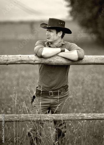 Fényképezés Western
