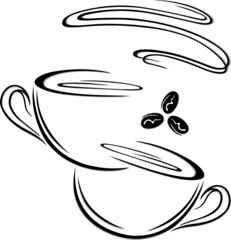 Kaffee, Cafe, Kaffeetassen, Tasse, coffee, cafe´