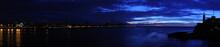 """Panoramic View Of El """"Morro"""" L..."""