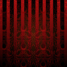 Red And Black Wallpaper
