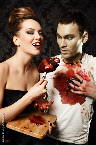 5fe7355ad3 Love hurts - Buy this stock photo and explore similar images at ...