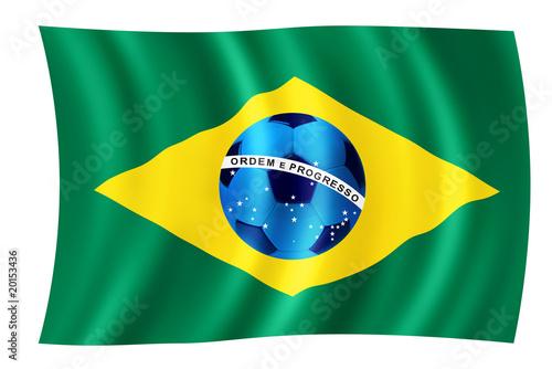 Photo  Brasilien Fussballand