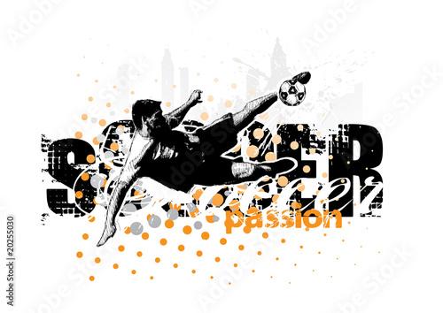 soccer - 20255030