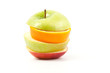 Apple orange mix