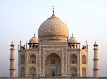 Overview Of The Taj Mahal