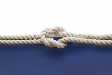 Knot On The Rope