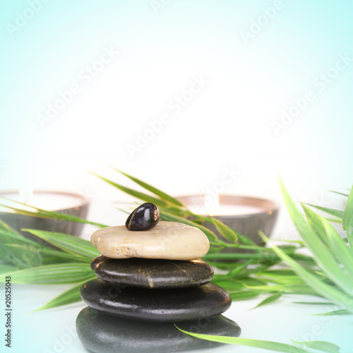 Recess Fitting Zen détente