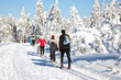 Ski Langlauf  4594
