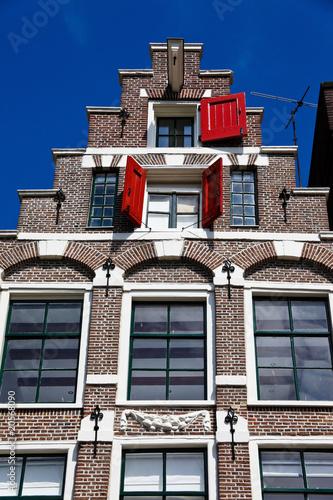 Photo  Holland, Niederlande, Haupstadt Amsterdam