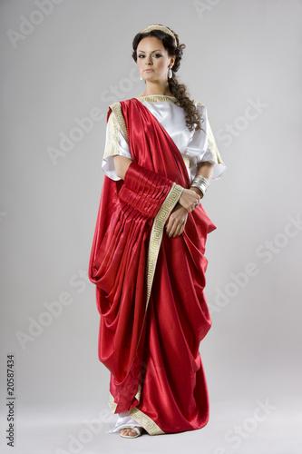 Fotografie, Obraz  Roman goddess