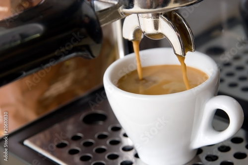 Photo  Espresso