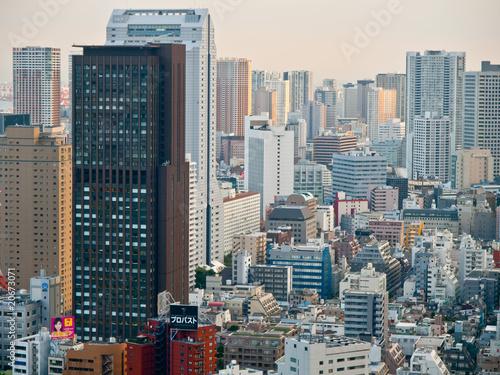 Photo  Tokyo, Copyright Sigmar Schnur