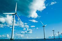 Windmills Closer, Horizontal