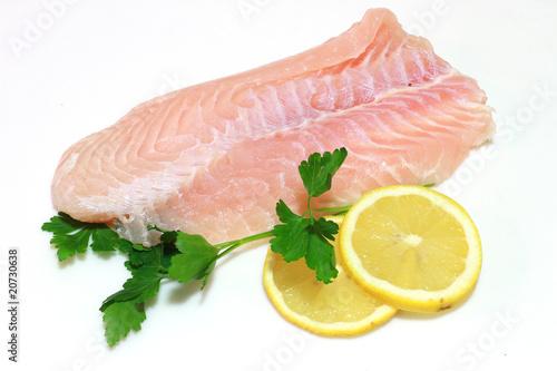 Fotografie, Obraz  filetto pesce