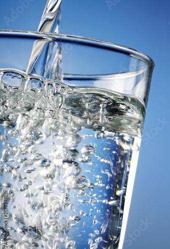 Fotografía  Trinkwasser
