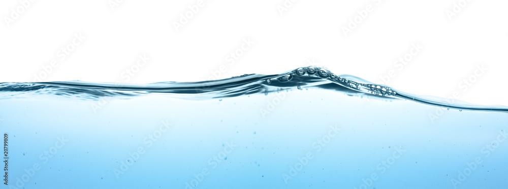 Fototapeta Wasseroberfläche (High Res)
