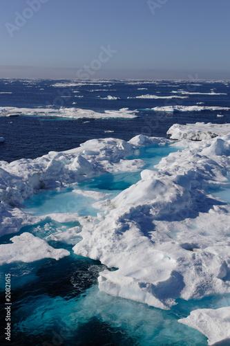 Papiers peints Arctique Nunavut (canadian arctic)