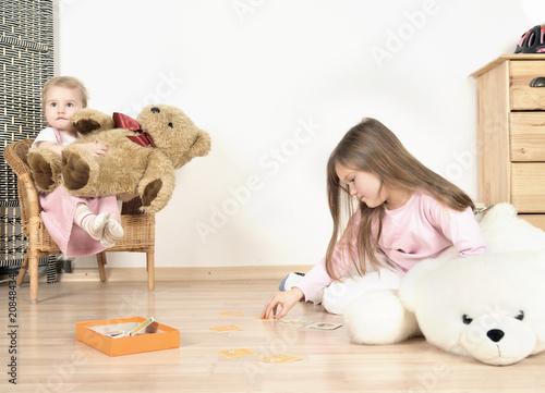 Foto  Kinderzimmer