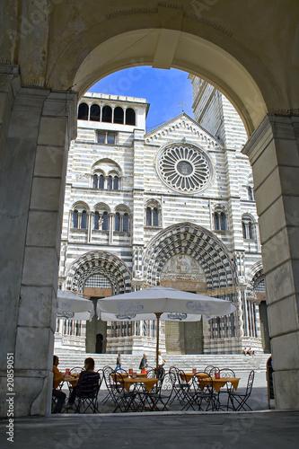 Fotografia  Katedra San Lorenzo