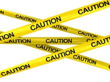 Caution Ribbons