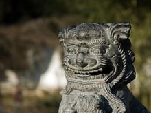 Bethmannpark - Chinesischer Garten