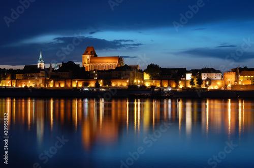 Fotografia Toruń - Starówka