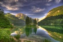 Lago Del Predil 2