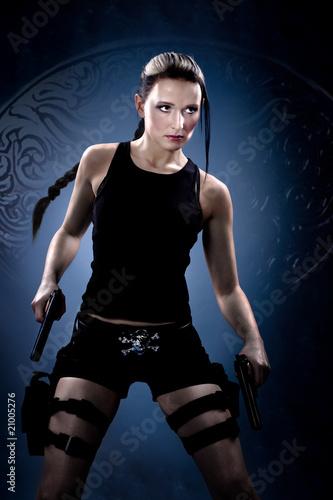 фотография  sepulcher raider