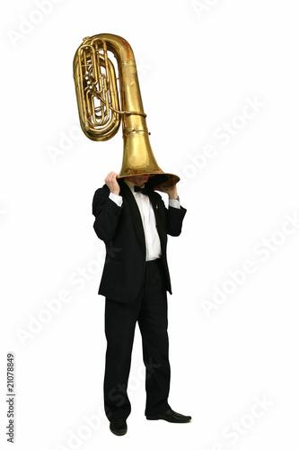 Photo tuba