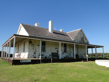 Historical Telegraph Station
