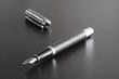 black business pen