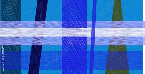 blues lines
